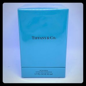 Tiffany & Co eau de parfum 1.7 Fl Oz (50 ml)